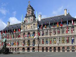 Rolstoeltoegankelijke wandelroutes Antwerpen