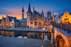 Ghent-Authentic