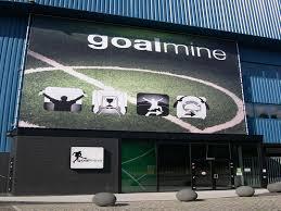 Goalmine KRC Genk
